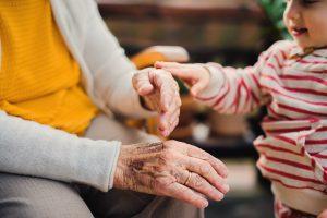 Inter-generational Program