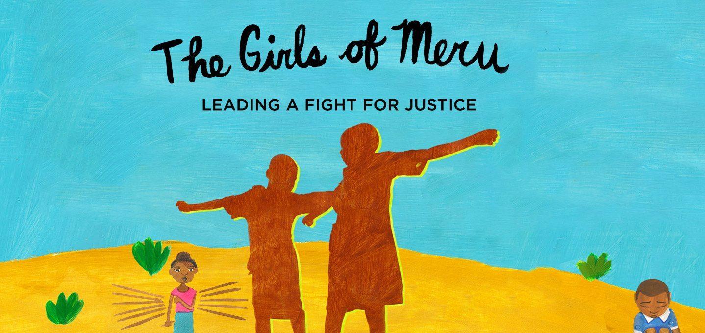 Girls of Meru film header