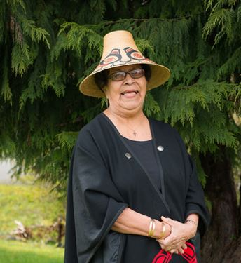Jixa Gladys Vandal