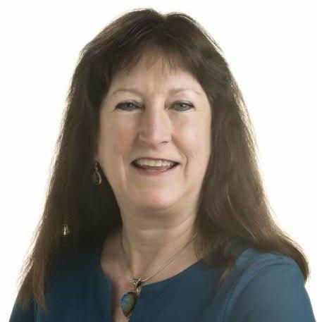 Marilyn McEwen