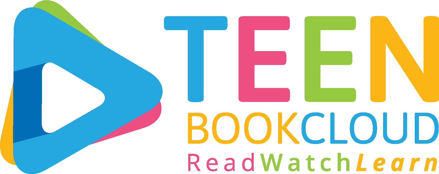 TeenBookCloud logo