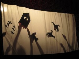 Shadow Puppet