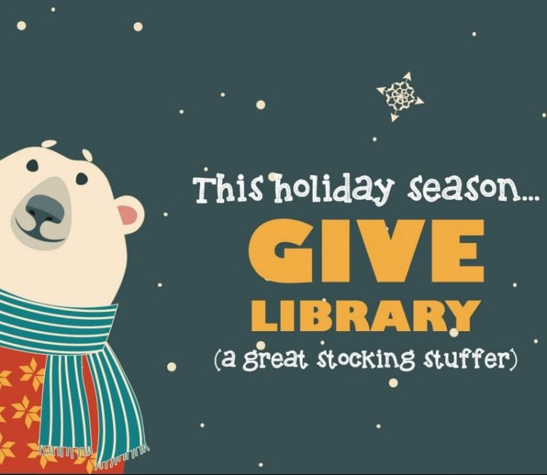Give Library