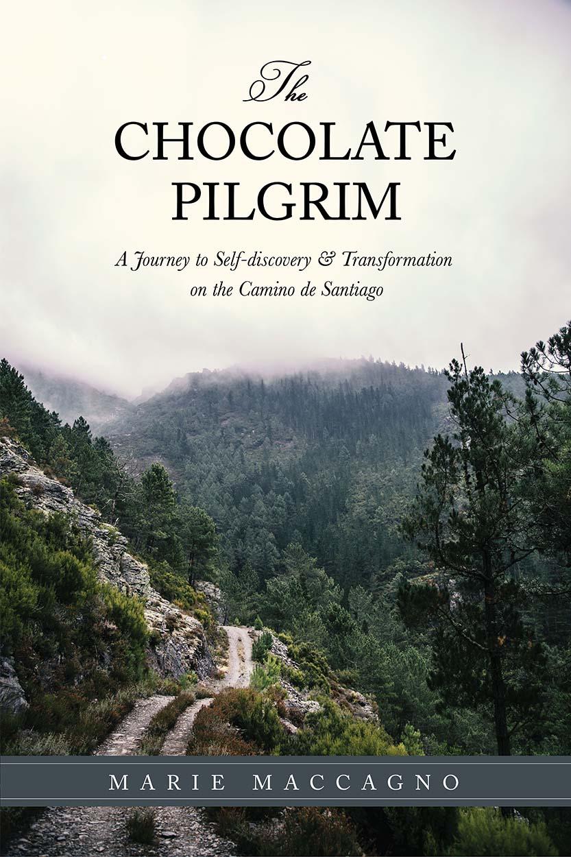 The Chocolate Pilgrim book cover