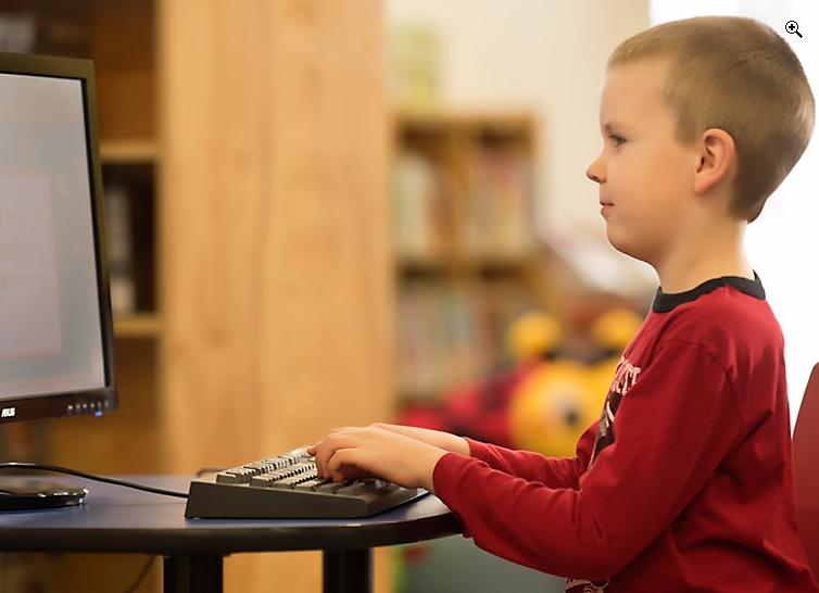 Coding workshop for kids image