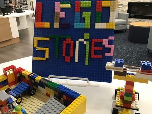 Lego Stories