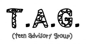 Teen Advisory Group