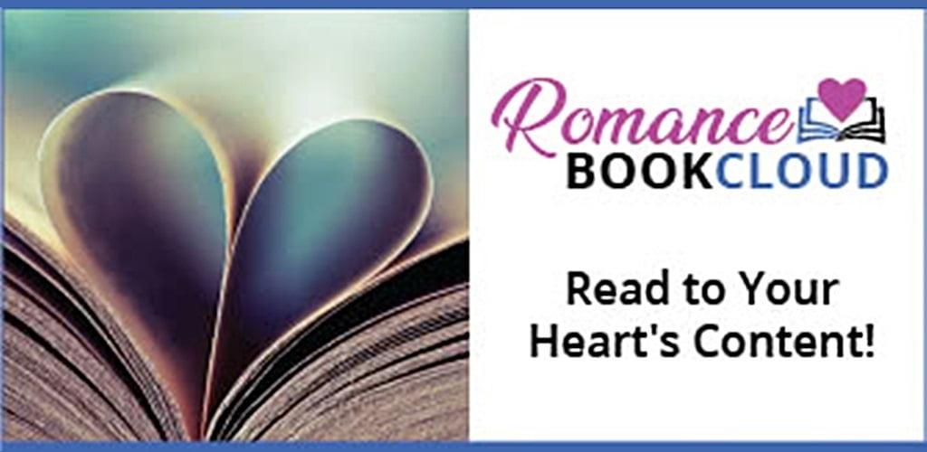 RomanceBookCloud Logo