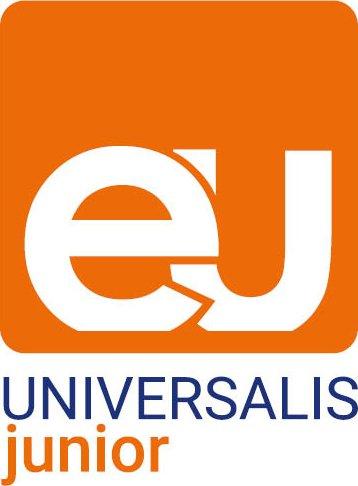 Universalis Junior logo