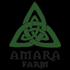 Amara Farm Logo